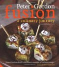 Fusion: A Culinary Journey - Peter Gordon