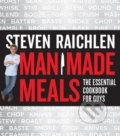 Man Made Meals: Steven Raichlen -