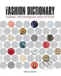 The Fashion Dictionary - Emily Angus