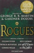 Rogues - George R.R. Martin, Gardner Dozois