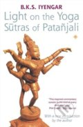 Light on the Yoga Sutras of Patanjali - B. K. S. Iyengar