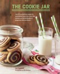 The Cookie Jar - Liz Franklin