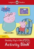 Peppa Pig: Daddy Pig's Old Chair -