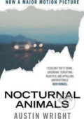 Nocturnal Animals - Austin Wright