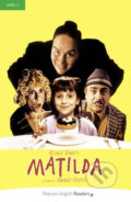 Level 3: Matilda - Roald Dahl