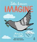 Imagine - 4John Lennon