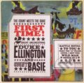 Duke Ellington & Basie: COUNT -