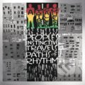 People's Instinctive Travels And The Paths Of Rhythm - A Tribe Called Quest