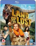 Land of the Lost - Brad Silberling
