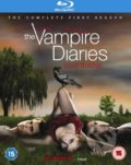 The Vampire Diaries Season 1 -