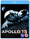 Apollo 18 - Gonzalo López-Gallego