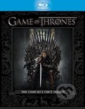 Game of Thrones - Season 1 -