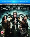 Snow White and the Huntsman - Rupert Sanders