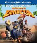 Zambezia - Wayne Thornley