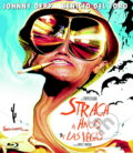 Strach a hnus v Las Vegas - Terry Gilliam