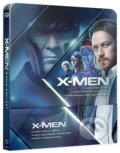 X-Men Prequel 4-6 - Matthew Vaughn, Bryan Singer
