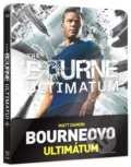 Bourneovo ultimátum steelbook - Paul Greengrass