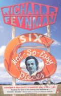 Six Not-so-easy Pieces - Richard P. Feynman