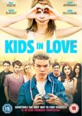 Kids In Love - Chris Foggin