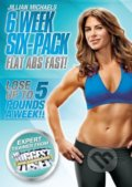 Jillian Michaels: Six Week Six-pack - Jillian Michaels