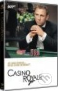 James Bond - Casino Royale - Martin Campbell