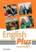 English Plus 4 Student´s Book - Ben Wetz