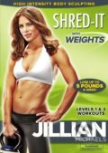 Jillian Michaels: Shred It With Weights - Jillian Michaels