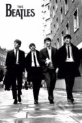 The Beatles In London -