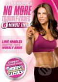 Jillian Michaels: No More Trouble Zones - Jillian Michaels