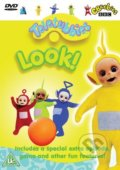 Teletubbies - Look [1997] - David Hiller