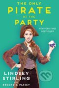 The Only Pirate at the Party - Lindsey Stirling