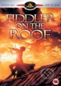 Fiddler On The Roof - Norman Jewison