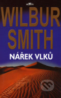 Nářek vlků - Wilbur Smith