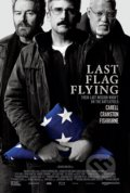 Last Flag Flying - Richard Linklater