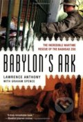 Babylon's Ark - Lawrence Anthony, Graham Spence