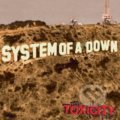 SYSTEM OF A DOWN: TOXICITY -