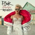 Pink: Beautiful Trauma - Pink