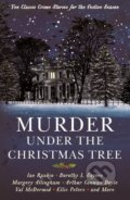 Murder under the Christmas Tree - Cecily Gayford