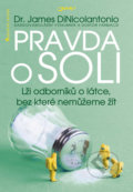 Pravda o soli - James DiNicolantonio