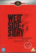 West Side Story - Robert Wise, Jerome Robbins