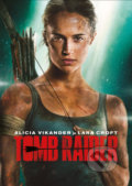 Tomb Raider - Roar Uthaug