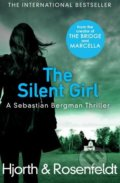 The Silent Girl - Michael Hjorth