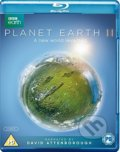 Planet Earth II - David Attenborough