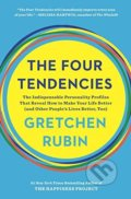The Four Tendencies - Gretchen Rubin