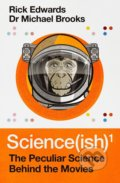 Science(ish) - Rick Edwards, Michael Brooks