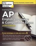 Cracking the AP English Language and Composition Exam -