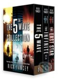 The 5th Wave Collection - Rick Yancey