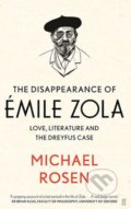The Disappearance of Emile Zola - Michael Rosen