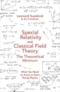 Special Relativity and Classical Field Theory - Leonard Susskind