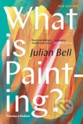 What is Painting - Julian Bell